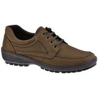 Schuhe Damen Sneaker High Alisport Lässige Comfort sneakers Grau