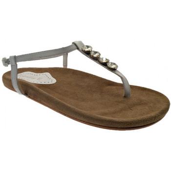 Schuhe Damen Zehensandalen Gardini Flip-Flops flip flop zehentrenner