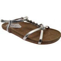 Schuhe Damen Sandalen / Sandaletten Gardini Sandalen sandale
