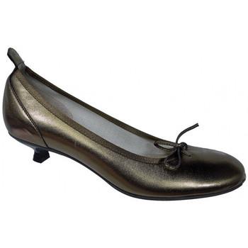 Schuhe Damen Ballerinas Keys Elastisch ballet ballerinas