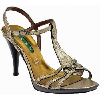 Schuhe Damen Sandalen / Sandaletten Keys Heel Plateau 100 sandale