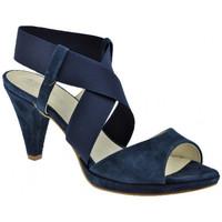 Schuhe Damen Sandalen / Sandaletten Keys Heel Plateau 80 sandale