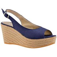 Schuhe Damen Sandalen / Sandaletten Keys 90 Campesina sandale
