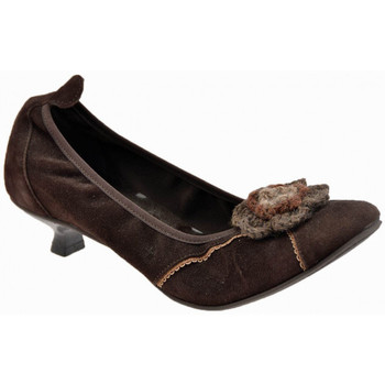 Schuhe Damen Ballerinas Keys 30 Edge-Heel Stretch ballet ballerinas