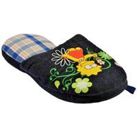 Schuhe Kinder Hausschuhe De Fonseca The Simpsons pantoffeln hausschuhe