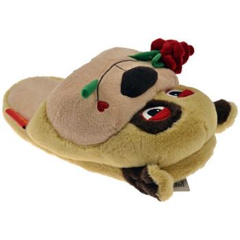 Schuhe Damen Hausschuhe De Fonseca Tappo pantoffeln hausschuhe