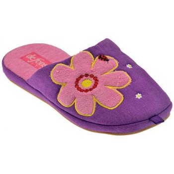 Schuhe Damen Hausschuhe De Fonseca Umana pantoffeln hausschuhe