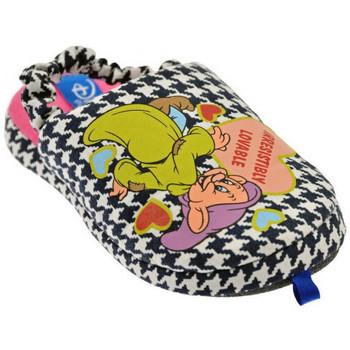 Schuhe Kinder Pantoffel De Fonseca Monitor Kid pantoletten hausschuhe