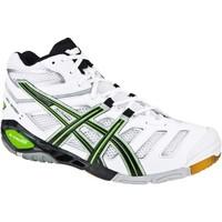 Schuhe Herren Multisportschuhe Asics Gel Sensei 4 MT Beige