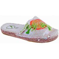 Schuhe Kinder Pantoffel Almarino Rope Pailletten pantoletten hausschuhe