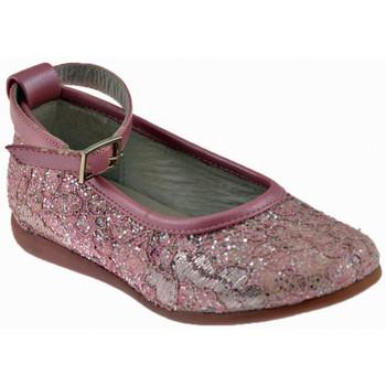 Schuhe Kinder Ballerinas Almarino Glitterate ballet ballerinas