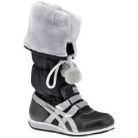 Schuhe Kinder Klassische Stiefel Onitsuka Tiger SnowHeaven72Mädchenstiefel Schwarz
