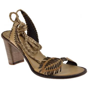 Schuhe Damen Sandalen / Sandaletten Progetto 4176 Heel 80 sandale