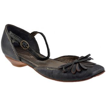 Schuhe Damen Ballerinas Progetto 7069 Heel 20 ballet ballerinas
