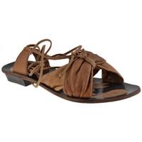 Schuhe Damen Sandalen / Sandaletten Progetto Ethnische A200 sandale