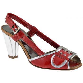 Schuhe Damen Sandalen / Sandaletten Progetto C225 Heel 60 sandale