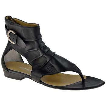 Schuhe Damen Zehensandalen Progetto M091-Slave flip flop zehentrenner