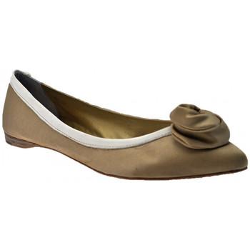 Schuhe Damen Ballerinas Progetto Ballerinaballetballerinasballetballerinas ballet ballerinas Beige