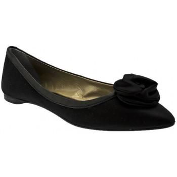 Schuhe Damen Ballerinas Progetto Ballerinaballetballerinasballetballerinas ballet ballerinas Schwarz