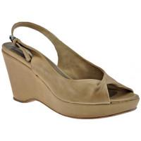 Schuhe Damen Sandalen / Sandaletten Progetto Der Keil 80 sandale
