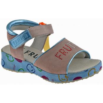 Schuhe Mädchen Sandalen / Sandaletten Frutta Erdbeere sandale