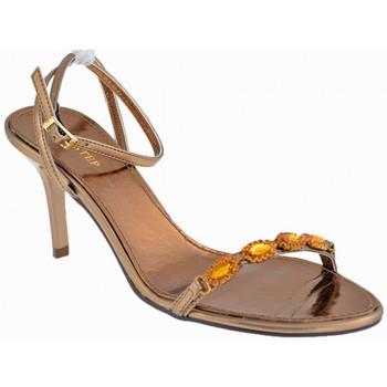 Schuhe Damen Sandalen / Sandaletten One Step Strap Strass Absatz 80 sandale
