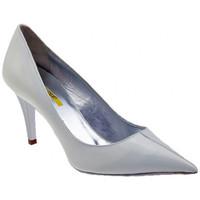Schuhe Damen Pumps Lea Foscati Punta T.80 hoehe Absatz