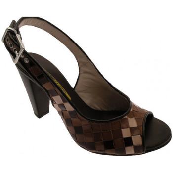 Schuhe Damen Pumps Lea Foscati Heel Pump 90 hoehe Absatz