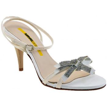 Schuhe Damen Sandalen / Sandaletten Lea Foscati Bow Slave T.80 sandale