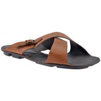 Schuhe Damen Pantoffel Pam Project Buckle pantoletten hausschuhe