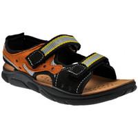 Schuhe Jungen Sandalen / Sandaletten Inblu Klett-Boy sandale