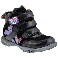 Schuhe Kinder Sneaker High Dessins Animés Little Pony Mid Velcro sportstiefel