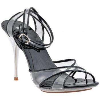 Schuhe Damen Pumps Nina Morena Heel Plateau 90 hoehe Absatz
