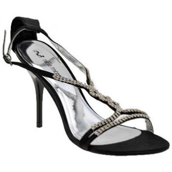 Schuhe Damen Sandalen / Sandaletten Nina Morena Sybil T.80 sandale