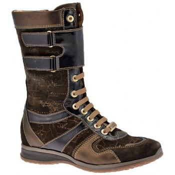 Schuhe Kinder Klassische Stiefel Alviero Martini Zip-und Ankle Boots stiefel