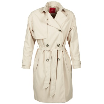 Kleidung Damen Trenchcoats S.Oliver REVISU Beige