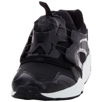 Schuhe Herren Sneaker Low Puma Disc Blaze Core - 359616-04 Noir