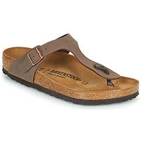 Schuhe Sandalen / Sandaletten Birkenstock GIZEH Braun