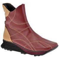 Schuhe Damen Low Boots Lee Zip Ankle Boots halbstiefel