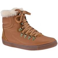 Schuhe Damen Sneaker High FitFlop Hyka Boot- bergschuhe