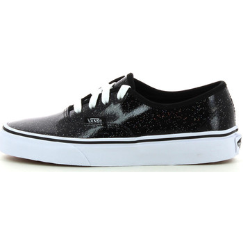 Schuhe Damen Sneaker Low Vans Authentic patentgalaxy/blacktruewhite