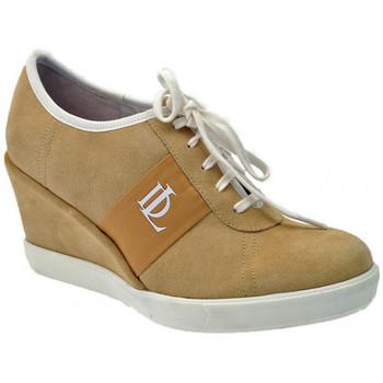 Schuhe Damen Sneaker High Donna Loka 60 Lässige Sneakers sneakers