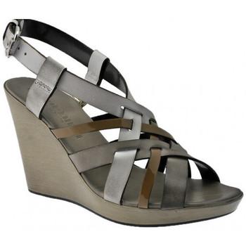 Sandalen / Sandaletten Otto E Dieci Keil 100 sandale