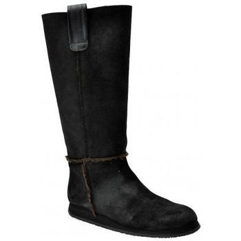 Schuhe Damen Klassische Stiefel Otto E Dieci Pelz stiefel