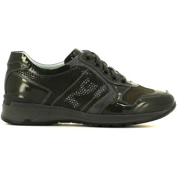 Schuhe Damen Sneaker Low Nero Giardini A513370D Shoes with laces Frauen nd nd