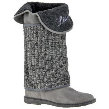 Schuhe Damen Klassische Stiefel Liu Jo Stulpen stiefel