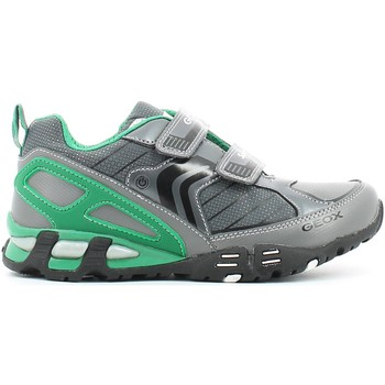 Geox J5410b 0fuce Sport Shoes Kind