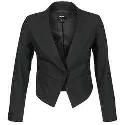 Kleidung Damen Jacken / Blazers Mexx MADOU Schwarz