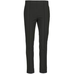 Kleidung Damen 5-Pocket-Hosen Mexx AMELA Schwarz