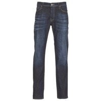 Kleidung Herren Slim Fit Jeans Jack & Jones CLARK JEANS INTELLIGENCE Blau
